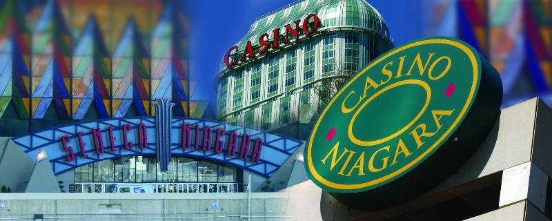 Casino Montage