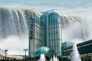 Montage Seneca Niagara And Hotel Fallsview Resort
