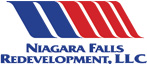 Niagara Falls Redevelopment Logo