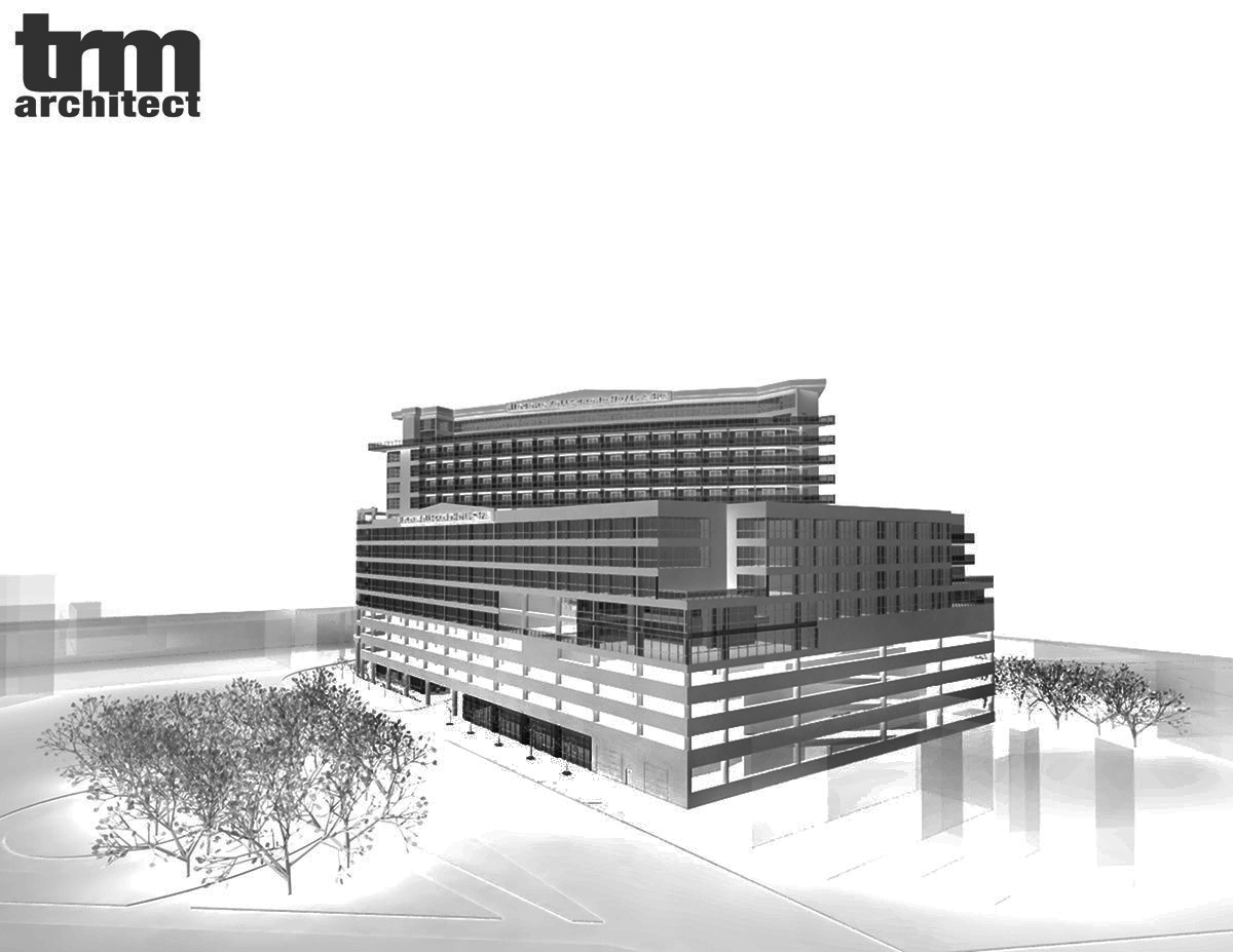 Grand Hotel and Spa Rendering B