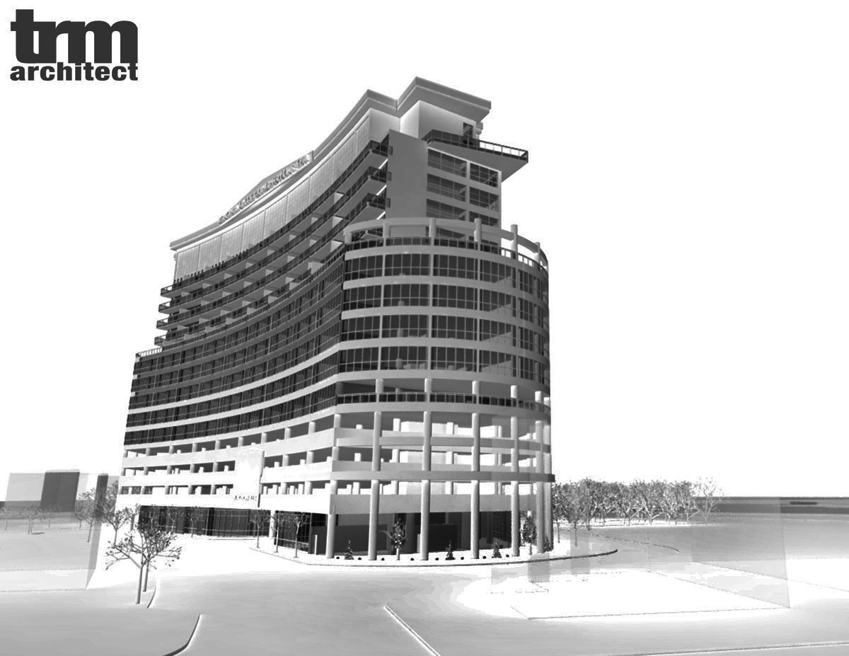 Grand Hotel and Spa Rendering C