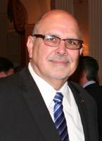 Roger Trevino